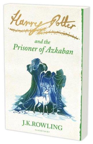 9781408812839: Harry Potter and the Prisoner of Azkaban: Signature Edition