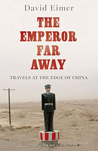 9781408813225: The Emperor Far Away