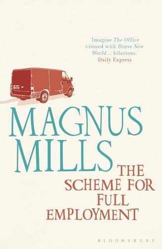 9781408813744: The Scheme for Full Employment: reissued
