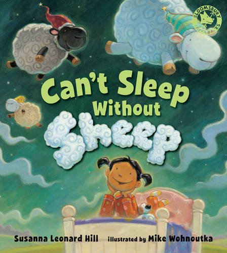 9781408813928: Can't Sleep Without Sheep
