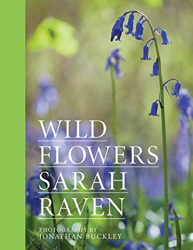 Sarah Raven's Wild Flowers: Sarah Raven