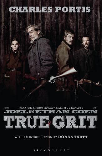 9781408814000: True Grit