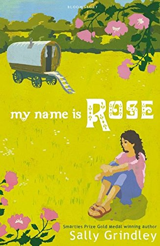 9781408814024: My Name Is Rose