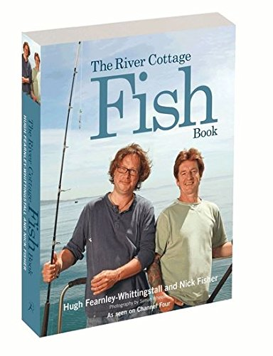 9781408814291: The River Cottage Fish Book