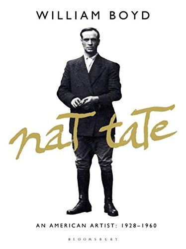 9781408814468: Nat Tate: An American Artist: 1928-1960