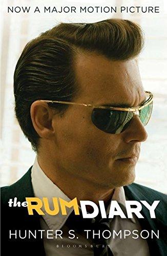 9781408814673: Rum Diary