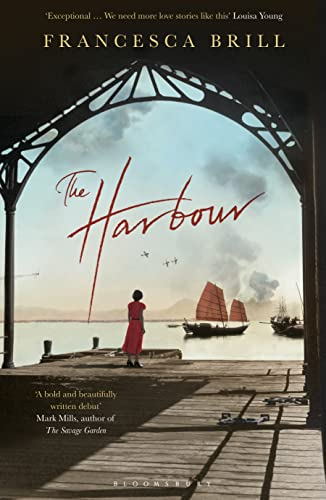 The Harbour: Francesca Brill