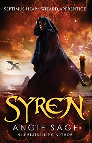 9781408814895: Syren: Septimus Heap Book 5 (Rejacketed)