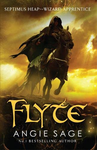 9781408814925: Flyte: Septimus Heap Book 2 (Rejacketed)