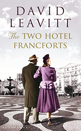 9781408815151: The Two Hotel Francforts