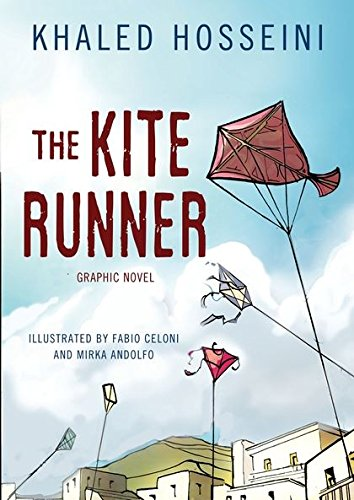 9781408815250: The Kite Runner