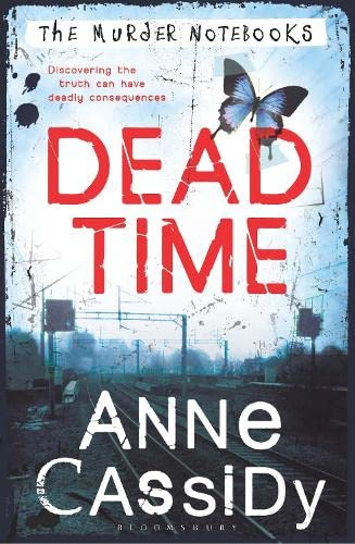 Dead Time (The Murder Notebooks)