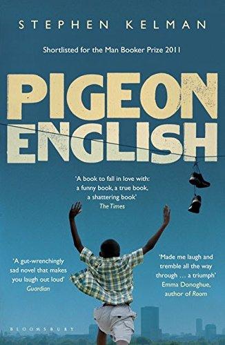 9781408815687: Pigeon English