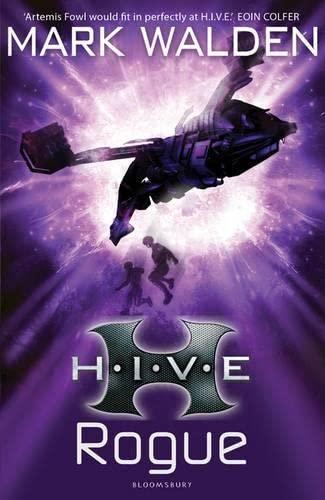 9781408815946: H.I.V.E. 5: Rogue