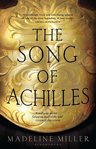 9781408816035: The Song of Achilles (High/Low)