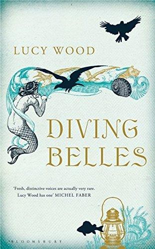 9781408816851: Diving Belles