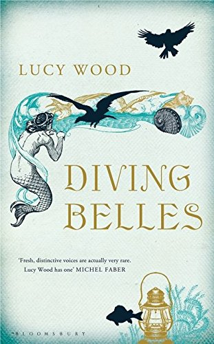 9781408816851: Diving Belles