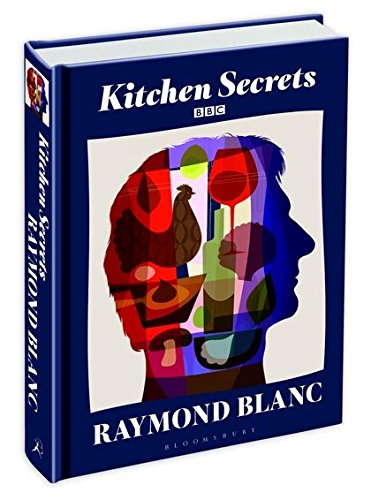 Kitchen Secrets 9781408816875 Raymond Blanc is revered as a culinary legend, whose love of delicious food is lifelong. Years of experience have given him a rich store of knowledge and the skill to create fantastic dishes that work time after time. With a range of achievable and inspirational recipes for cooks of all abilities, Kitchen Secrets is all about bringing Gallic passion and precision into the home kitchen. Raymond has done all the hard work, refining recipes over months and even years until they are quite perfect. Every recipe includes explanations and hints to ensure that your results are consistently brilliant. Dishes that once seemed plain, or impossibly complex, suddenly become simple and elegant; the book's sixteen chapters include classics like watercress soup, chicory and Roquefort salad, cep ravioli, apricot cassoulet, chicken liver parfait, confit salmon, moules marniere, grilled dover sole, home cured ham, pot au feu, lambs liver persillade, roast wild duck, lamb cutlets, galette des Rois, cherry clafoutis and Maman Blanc's own chocolate mousse. With scores of recipes from both series of Kitchen Secrets, this is guaranteed to be a must-have for anybody with a love of French cuisine and finesse.