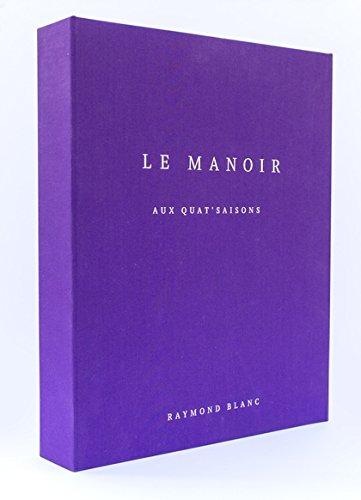 9781408816882: Le Manoir aux Quat'Saisons: Special Edition