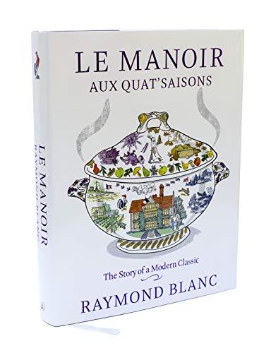 9781408816905: Le Manoir aux Quat'Saisons