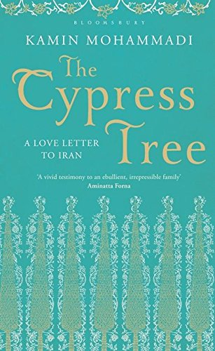 9781408817018: The Cypress Tree