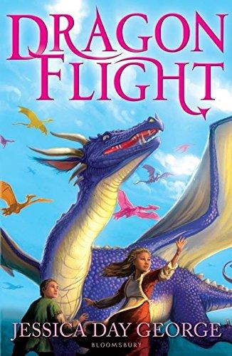 9781408817414: Dragon Flight