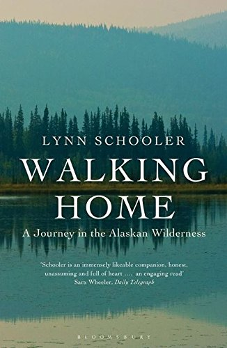 9781408817704: Walking Home: A Journey in the Alaskan Wilderness [Idioma Inglés]