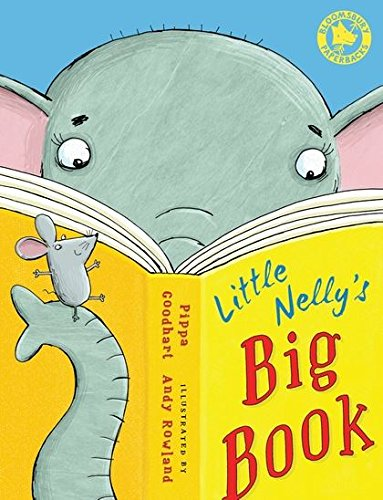 9781408818459: Little Nelly's Big Book