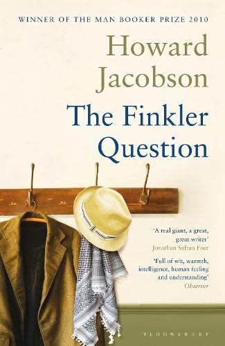 9781408818466: The Finkler Question