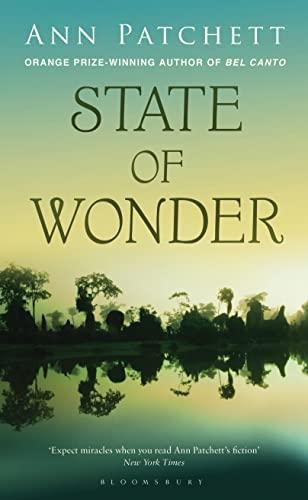 9781408818596: State of Wonder