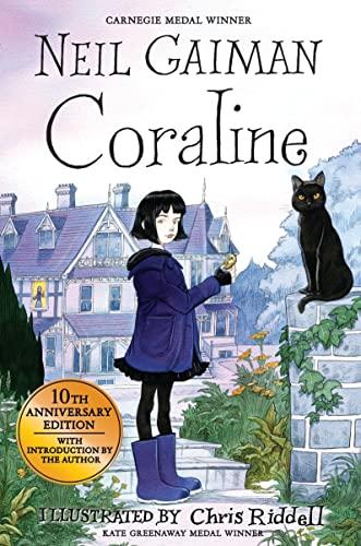 9781408818619: Coraline