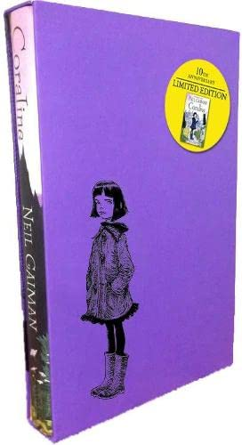 Coraline: 10th Anniversary Limited Edition