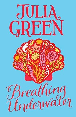 9781408819555: Breathing Underwater