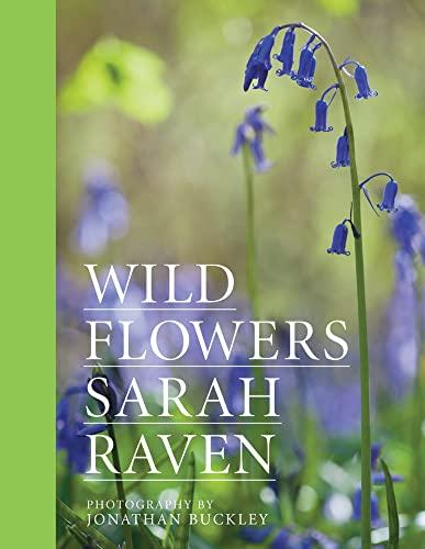 9781408819593: Sarah Raven's Wild Flowers