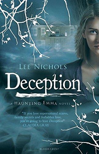 9781408819609: Deception (Haunting Emma)
