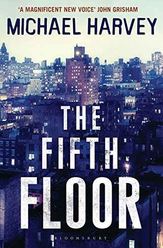 9781408819685: Fifth Floor (A Michael Kelly PI Investigation)