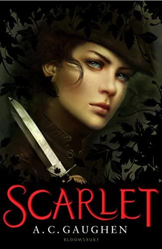 9781408819760: Scarlet