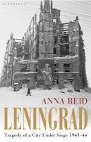 9781408819821: Leningrad: Tragedy of a City Under Siege, 1941-44
