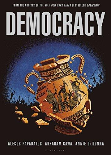 9781408820179: Democracy