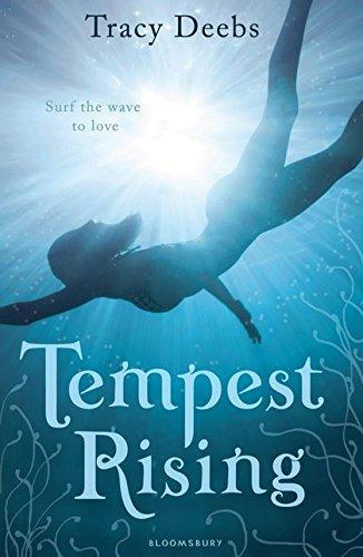 9781408820186: Tempest Rising