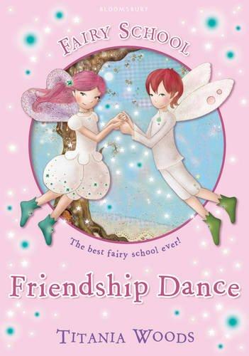 9781408820308: Friendship Dance