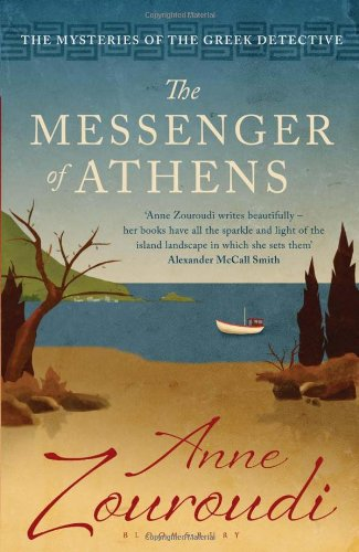 9781408821251: Messenger of Athens