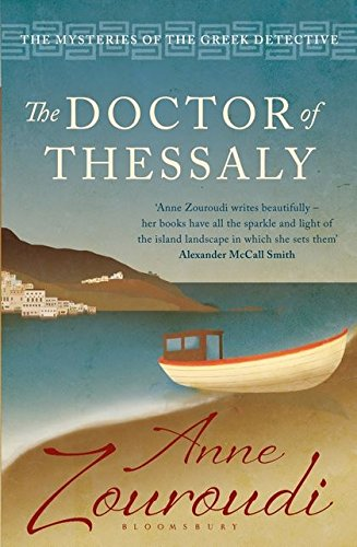 9781408821275: Doctor of Thessaly
