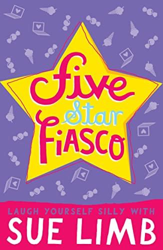 9781408821534: Five-Star Fiasco