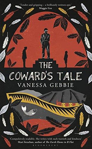 Coward's Tale: Vanessa Gebbie