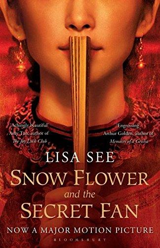 9781408821626: Snow Flower and the Secret Fan