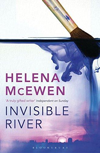 9781408821671: Invisible River
