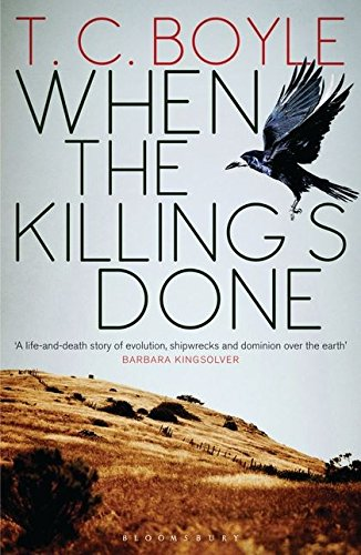 9781408821701: When the Killing's Done
