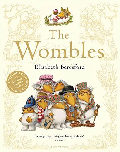9781408821800: The Wombles