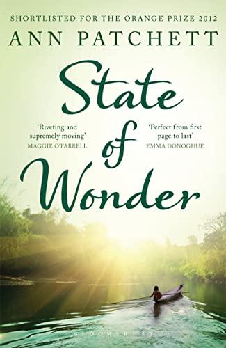 9781408821886: State of Wonder